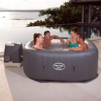 Bestway Bazen Jacuzzi Lay-Z-Spa Hawaii Hydrojet 54138