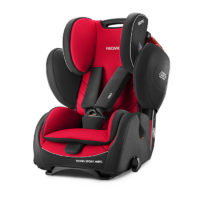 Recaro Dečije Auto Sedište Young Sprot Hero Racing Red