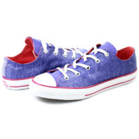 Converse Dečije starke Chuck Taylor All Star Double Tongue 647667C