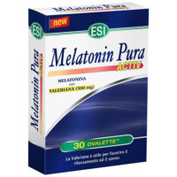 Esi Melatonin Activ - 30 tableta