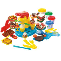 PlayGo Plastelin Set Snack 8662