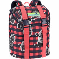 ADIDAS AX7595-ADIDAS SC BACKPACK 2.2 NINDIG/FLARED