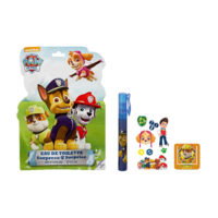 Paw Patrol Set  EDT 9.5 ml+Stikeri+Bookmark