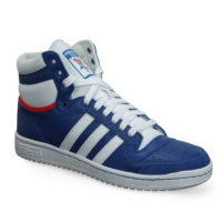 ADIDAS M20716-ADIDAS TOP TEN HI CROYAL/CWHITE/REDSLD