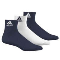 ADIDAS AA5469-ADIDAS PER ANKLE T 3PP