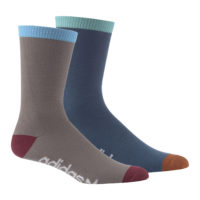 ADIDAS M30628-ADIDAS WINTER SOCK 2P