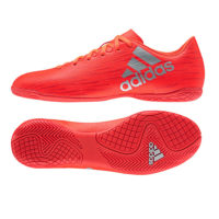 ADIDAS S75689-ADIDAS X 16.4 IN SOLRED/SILVMT/HIRERE