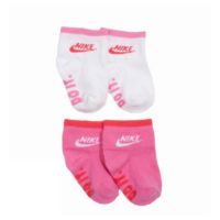NIKE SX3725-905-NIKE 2PPK LITTLE KIDS ANTISLIP