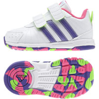 ADIDAS M20079-SNICE 3 CF ICWHITE/POWPUR/SOPINK