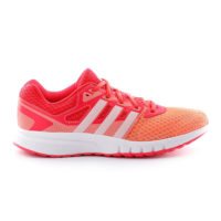 ADIDAS AF5571-ADIDAS GALAXY 2 W SUNGLO/FTWWHT/SHORED