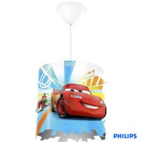 Philips Disney Cars luster crveni 71751/32/16