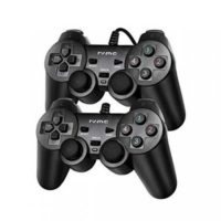 USB GAMEPAD MARVO GT007  DUAL SHOCK