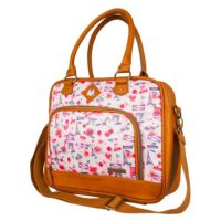 Torba marshmallow Paris 61557