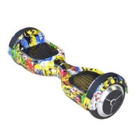 Balans skuter Xplorer hoverboard city HIP HOP