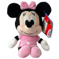 DISNEY PLIS MINNIE 20 CM