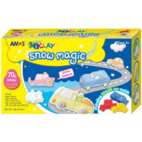 SNOW MAGIC CAR KIT SA MODLAMA SM70P-C
