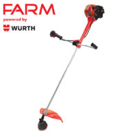 FARM FT52PAV Motorni trimer,52cc,28 mm,sa antivbirac. Sistemom
