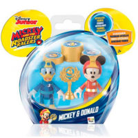 Disney set Mickey i Paja Patak