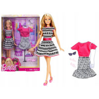 Barbie Fashion lutka FFF59