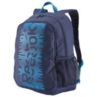 REEBOK RANAC KIDS ROYAL GRAPH BACKPACK U AY1777