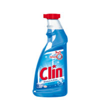 Clin bez pumpice Blue 750ml