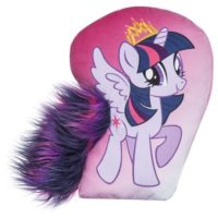 Jastučić ukrasni my little pony Twilight Sparkle