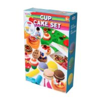 PlayGo Plastelin set izrada muffina