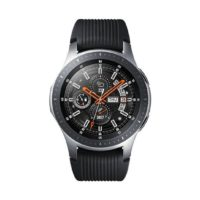 Samsung galaxy watch 46mm BT srebrno/crni