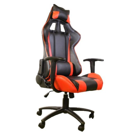 Gaming Chair e-Sport DS-042 BlackRed