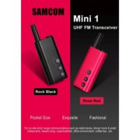 Samcom MINI-1 (CP-446 plus) voki toki