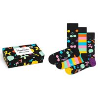 Happy Socks Balloon Animal Birthday Gift Box čarape