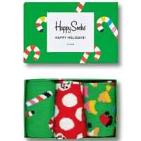 Happy Socks Kids Holiday Gift Box čarape