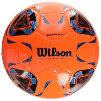Wilson fudbalska lopta COPIA II ORANGE