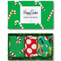 Happy Socks Holiday Gift Box čarape
