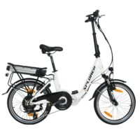 "Xplorer E-Bike City Vibe 20"" (sklopiv)"