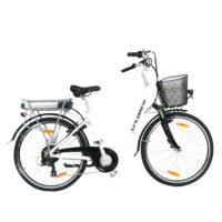 Xplorer E-Bike City Flow 26""
