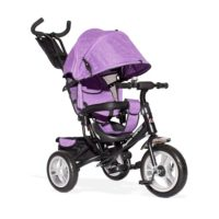 Tricikl Playtime Comfort model 417/1