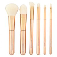 CHIQUE ROSEGOLD TOTAL FACE set četkica
