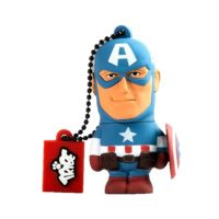 Maikii Tribe Flash pen 8GB Captain America FD016401