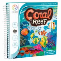 Smart Games Magnetic Travel - Coral Reef