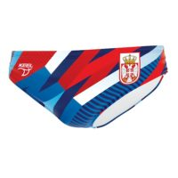 Keel Vaterpolo gaće (PRO) – Serbia - Official 2020