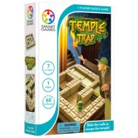 Smart Games Compacts - Temple Trap
