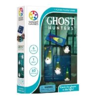 Smart Games Compacts - Ghost Hunters