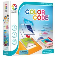 Smart Games Classics - Color Code