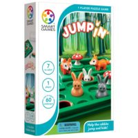 Smart Games Compacts - Jump In
