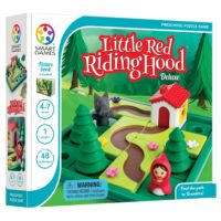 Smart Games Preschool - Little red Riding Hood