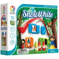 Smart Games Preschool - Snow White Deluxe