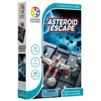Smart Games Compacts - Asteroid Escape