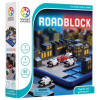 Smart Games Classics - Road Block