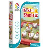 Smart Games Compacts - Chicken Sufle JR